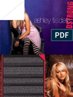 Ashley Tisdale - Headstrong (Digital Booklet)