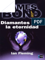 Ian Fleming. [James Bond 007 - 4] Diamantes Para La Eternidad (v1.0 000)