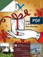 MadX Regalos Navidad 2012