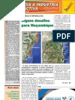 Newsletter-Ener & Industria Extractiva Moc-edicao Nr 19-Versao Port