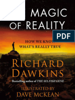 Magic of Reality_ How We Know What's Really True, The - Richard Dawkins