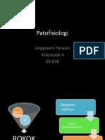 Patofisiologi ACS