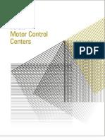 Centro de Control de Motores Siemens