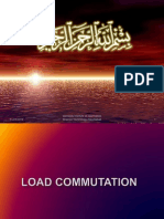 Load Commutation