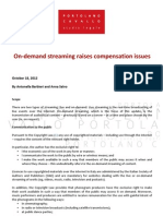 On-Demand Streaming Raises Compensation Issues.pdf