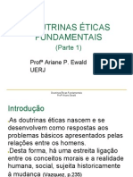 DVD_DOUTRINAS ÉTICAS FUNDAMENTAIS.ppt