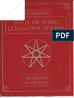 33092404 Buckland Book of Spirit Communication