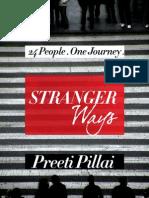Stranger Ways eBook