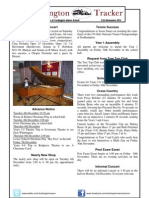 Tockington Tracker 23-11-12