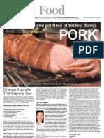 Food Page Pork