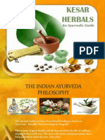 KESAR HERBALS-Ayurvedic Product Manufacturer, Supplier and Exporter