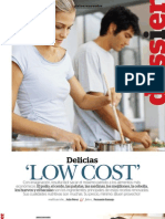 Delicias Low Cost