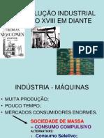 A Revolucao Industrial