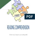 reading help