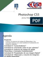 Primera Clase Photoshop Nivel 1