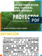 Presentación ppp