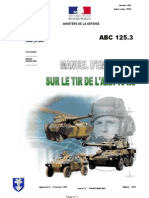 [Armor] - [Manuals] - ABC 125-3 - AMX 10 RC Manuel