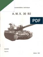 [Armor] - [Manuals] - Documentation Technique - AMX-30-B2 Chassis Partie Figures