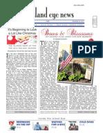 Island Eye News - November 23, 2012