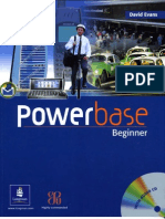Powerbase Coursebook - Beginner