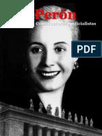 Eva Peron y La Orden de Constructores Justicialistas