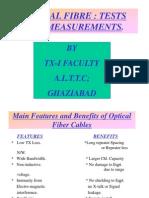 Ofc Measurements
