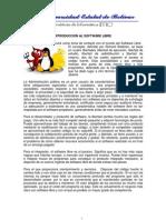1.IntroducciónalSoftwareLibre