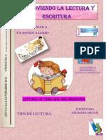 Revista de Lectura y Escritura