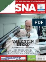 Slobodna Bosna [broj 837, 22.11.2012]