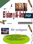 Unidad 2 El islam