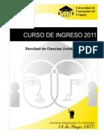 Juridicas Ingreso en PDF 1