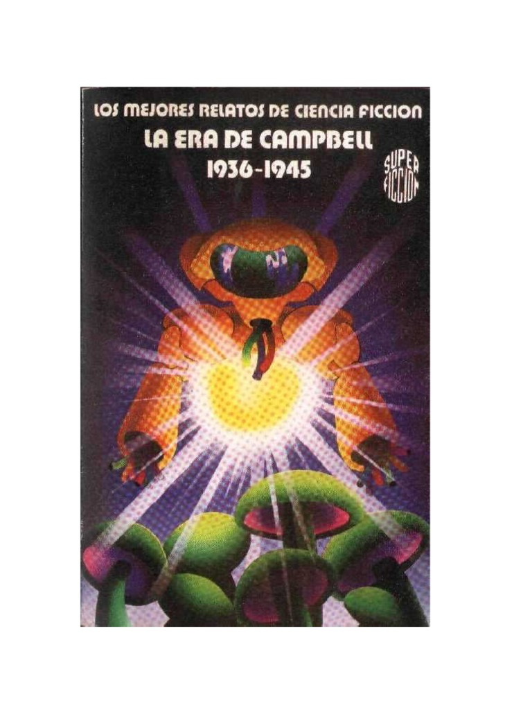 De La 193619451 Antologia Varios Campbell Era 6926137 DWE29HIY