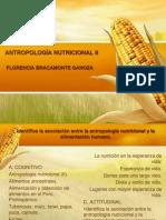 CLASE 11- ANTROPOLOGÍA NUTRICIONAL II