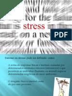 Estresse (2) Prova