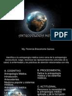 CLASE 12- ANTROPOLOGÍA MÉDICA
