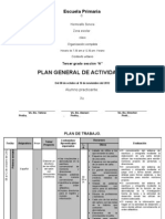 Plan General Lizbeth Febrero