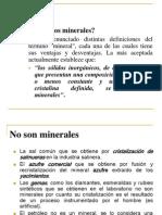 _mineralogía