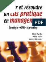 Traiter et résoudre un cas pratique en management-[wWw.Worldmediafiles.CoM]