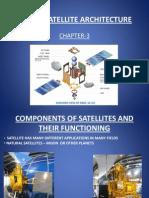 satellite architecture