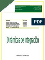 DINÁMICAS DE INTEGRACIÓN 97-2003