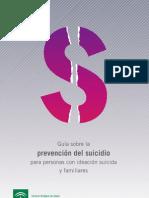 Guia sobre la prevencion del suicidio para personas con ideación suicida y familiares