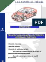 Direccion Es Peugeot