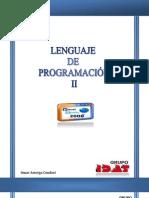 Manual de Ado.net