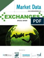 Exchanges Special Report features Holli Holden Heflin