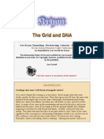 The Grid and DNA