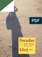 Swades Ki Khoj 2011 report