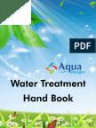 Water Treatment Handbook by ADIL