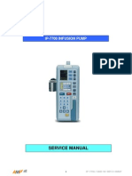 Terumo te311-2 syringe pump service manual [pdf document].