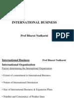 03 Intl Biz Entry Strategy Sess 5 & 6