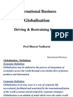 05 Intl Biz Globalisation Session 7 & 8